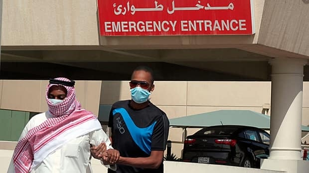 Since September 2012, the Middle East Respiratory coronavirus (MERS) has killed more than 30 people, most of them in Saudi Arabia.