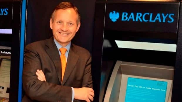 Antony Jenkins, CEO of British bank Barclays says he will forgo his bonus following a year of scandals for the bank.