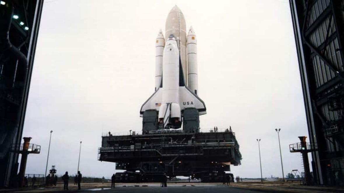 space shuttle columbia news coverage - photo #16