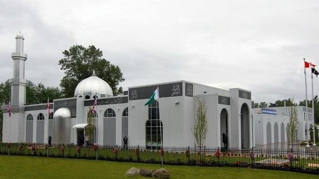 The Baitur Rahman Mosque will host inter-faith dialogue and community activities with people of all religions, officials say.