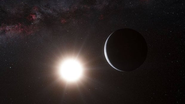 Extraterrestrial turf war erupts over planet-naming contest