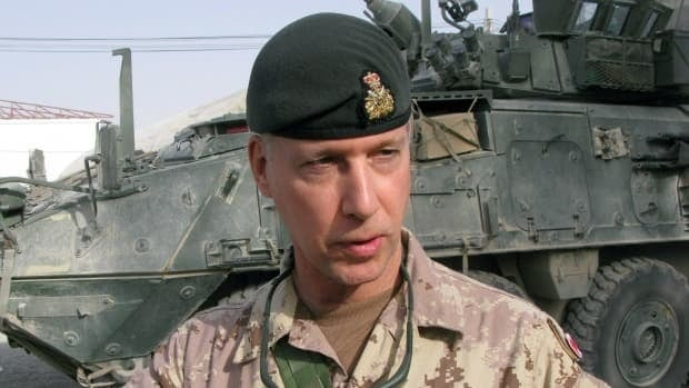 Lt.-Gen. (Ret'd) Andrew Leslie speaks to CBC Radio's The House in his first in-depth interview since retiring from the ranks in Aug. 2011.