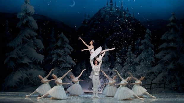 The Goh Ballet has mounted its Christmas Nutcracker production at the Centre for the Performing Arts for the past four years.