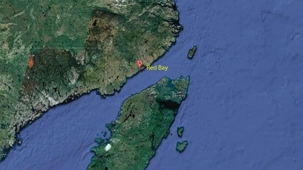 li-red-bay-map
