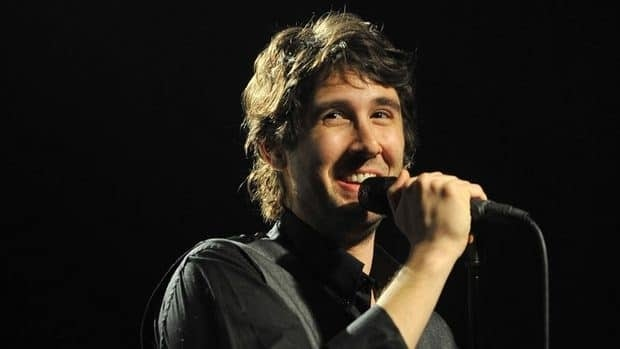 Josh Groban's new album All That Echoes includes a cover version of the Stevie Wonder song I Believe.