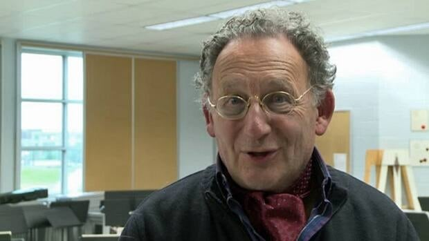 Hamilton composer Boris Brott is heading to the Vatican to conduct for Pope Francis.