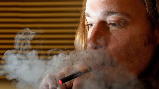 Should e-cigarettes be regulated like tobacco, as some provinces propose, or be easier to obtain and use? (Canadian Press)