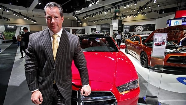 Chrysler Canada CEO Reid Bigland will add managing the Ram brand to his responsibilities.