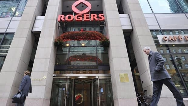 Rogers has started billing customers $2/month to receive paper bills.