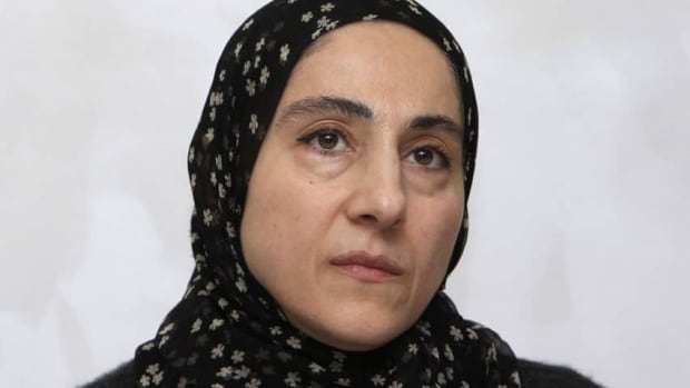 Zubeidat Tsarnaeva, mother of Tamerlan and Dzhokhar Tsarnaev - the two men suspected of carrying out the Boston Marathon bombings - says she has never been linked to crime or terrorism.