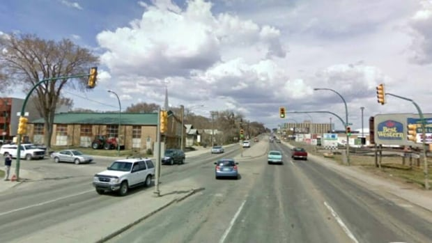At 9 am today, crews will begin work to connect this portion of Idylwyld Drive to 25th Street East.