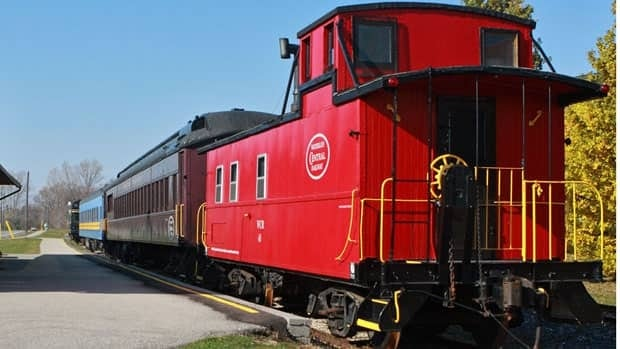 Waterloo Central Railway has been offering tourist trips from Uptown Waterloo since 2007.