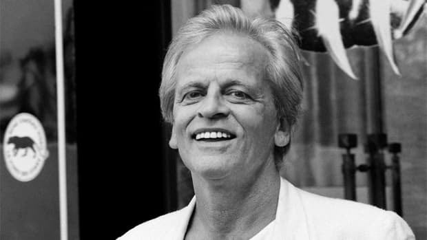 Klaus Kinski died of a heart attack two decades ago, aged 65. Pola Kinski says she only felt real relief once her father had passed away.