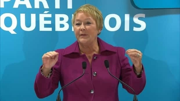 Quebec Premier Pauline Marois said her government would look at all options to alleviate student debt during the higher education summit at the end of the month.
