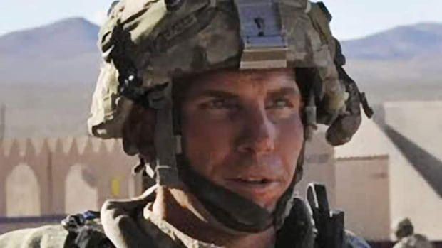 U.S. Army Staff Sgt. Robert Bales, shown here in August 2011, will plead guilty to killing 16 Afghan civillians, according to The Associated Press. The Ohio native and father of two is accused of slaying mostly women and children during pre-dawn raids on March 11, 2012.