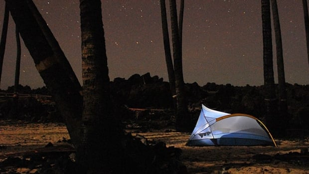 Spaces in B.C. campgrounds near water or cities are often snapped up first.