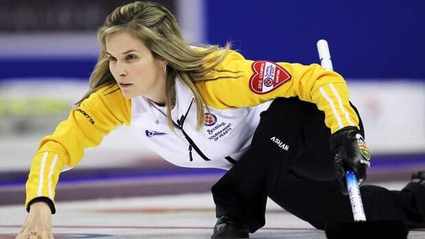 Manitoba skip Jennifer Jones has already posted a pair of strong results since giving birth just three months ago, but winning the Tournament of Hearts again will be a challenge.