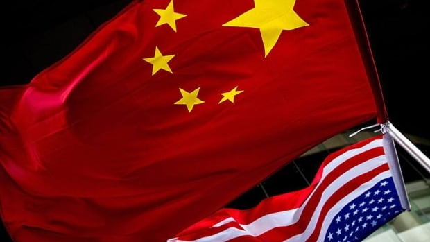 China's latest comments follow accusations last week by a U.S. security company that Chinese military-backed cyberspies infiltrated massive amounts of data from U.S. companies.