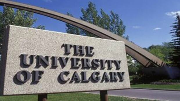 A suspected case of viral meningitis was discovered at the University of Calgary.