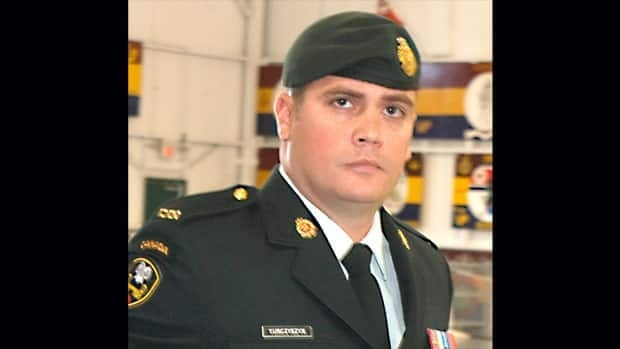 Former CFB Wainwright commander Major David Yurczyszyn has been charged with offences related to sexual assault, disgraceful conduct and drunkenness.