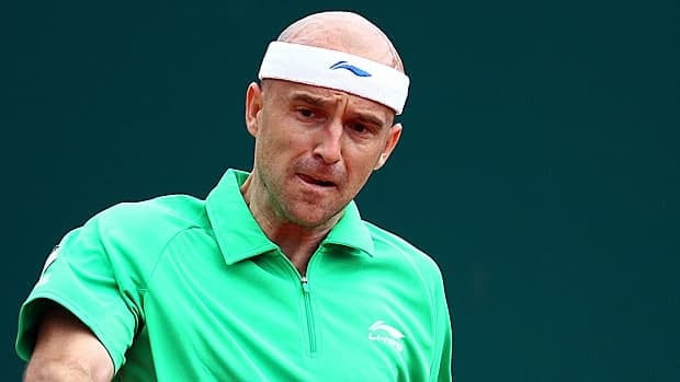 Milos Raonic's new tennis coach is Ivan Ljubicic | CBC Sports Ljubicic