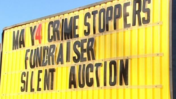 Crime Stoppers has been active in Alberta for about 30 years