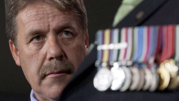 Former NDP MP and critic for veterans affairs Peter Stoffer is now working as public affairs advocate for Trauma Healing Centres, which helps veterans, first responders and others who have PTSD or chronic pain. He says Veterans Affairs allows too much medical pot.