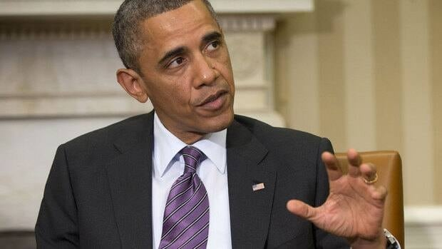 U.S. President Barack Obama condemned Syria's 'systematic' use of chemical weapons against civilians.