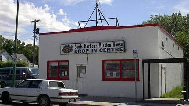 Souls Harbour Rescue Mission in Regina is trying to raise money to fix the damage done to two of its buildings.