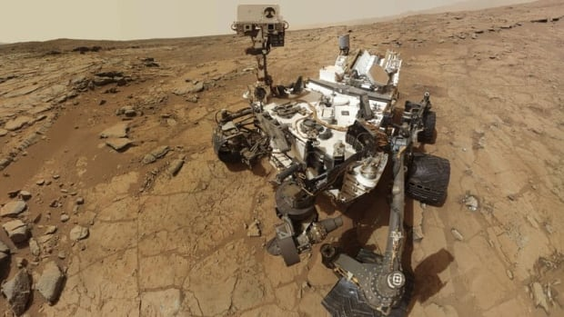The methane data in the study published today in Science was collected using the tunable laser spectrometer, an instrument on the Curiosity rover specially designed to measure methane on Mars.