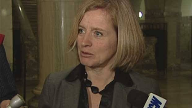 NDP MLA Rachel Notley says that some AISH applications are taking as long as 23 weeks to process.
