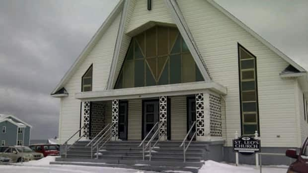 St. Leo's Parish, closing in April, is among eight churches to close.