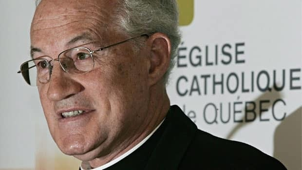 Cardinal Marc Ouellet, pictured in 2005, has been named a top candidate to replace recently retired Pope Benedict XVI by bookmakers and Vatican observers.