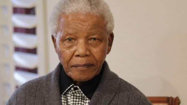 Former South African president Nelson Mandela has had to go to hospital three times since December.