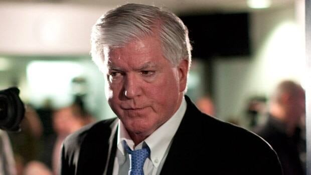 Brian Burke, a former NHL general manager who nows is scouting with the Anaheim Ducks, filed his suit against internet commenters in April.