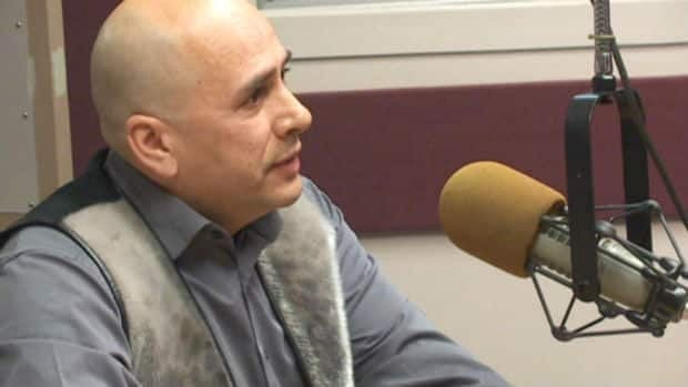 Todd Russell says NunatuKavut members will comply with a court order imposed last fall, but he warns that frustration is mounting with the Muskrat Falls project.