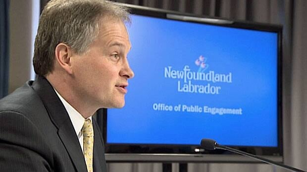Keith Hutchings is the minister responsible for the Office of Public Engagement.