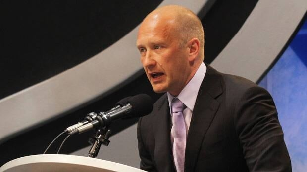 Jarmo Kekalainen, seen with St. Louis at the 2010 NHL draft, has a large task ahead of him in turning the Blue Jackets around.