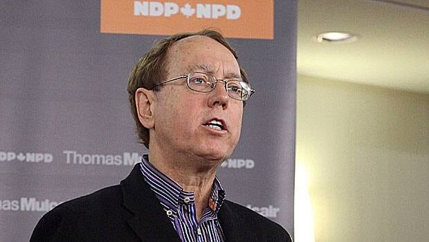 NDP national revenue critic Murray Rankin is calling for National Revenue Minister Gail Shea to defend cuts to the Canada Revenue Agency in the wake of leaked information that 450 Canadians are using tax havens.