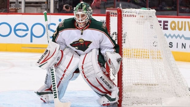 Minnesota Wild goaltender Niklas Backstrom will become an unrestricted free agent in July, while he's still recovering from hernia surgery.