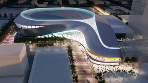 City council has approved a new funding deal that brings the downtown arena one step closer to reality.