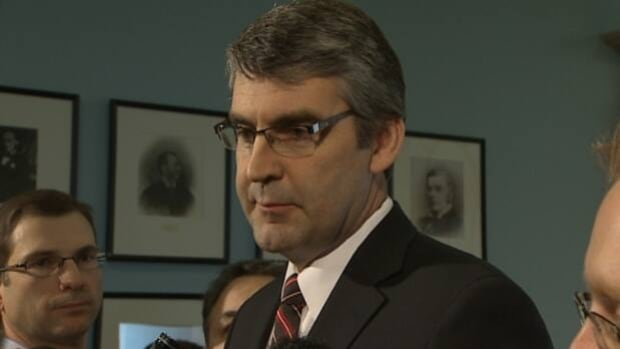 Liberal Leader Stephen McNeil says the budget sets the stage for a provincial election.