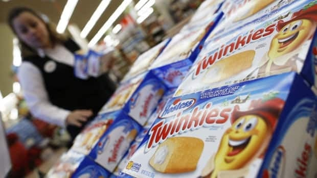 Customers quickly snapped up available Twinkie supplies after Hostess announced its bankruptcy last year.
