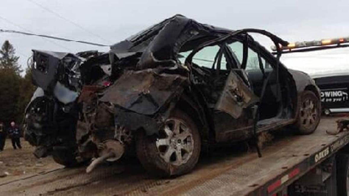 perth car crashes