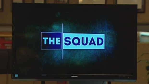 The Edmonton Police Service released the premiere episode of their new web series The Squad on Friday.