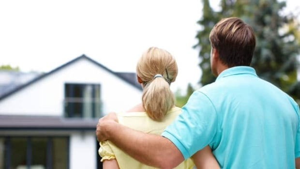 According to a survey from the Bank of Montreal, 80 per cent of prospective homebuyers know if a a house is the right one for them the moment they step inside.