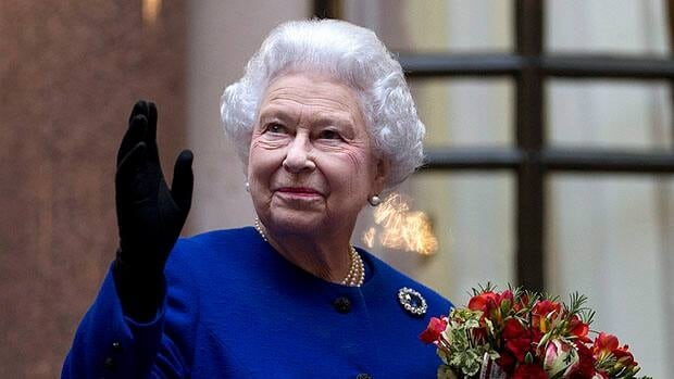 Queen Elizabeth, seen here at a ceremony at the British Foreign and Commonwealth Office last month, remains popular. But once countries begin debating changes to how the royal line of succession works, is there an opportunity for republicanism to creep into the debate?