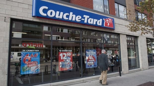 Couche-Tard's profits were up, at $146.4 million US, but analysts had been predicting even stronger results.