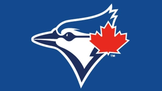 The Toronto Blue Jays selected right-handed pitcher Phil Bickford with the 10th overall pick in the first round of the MLB draft Thursday.