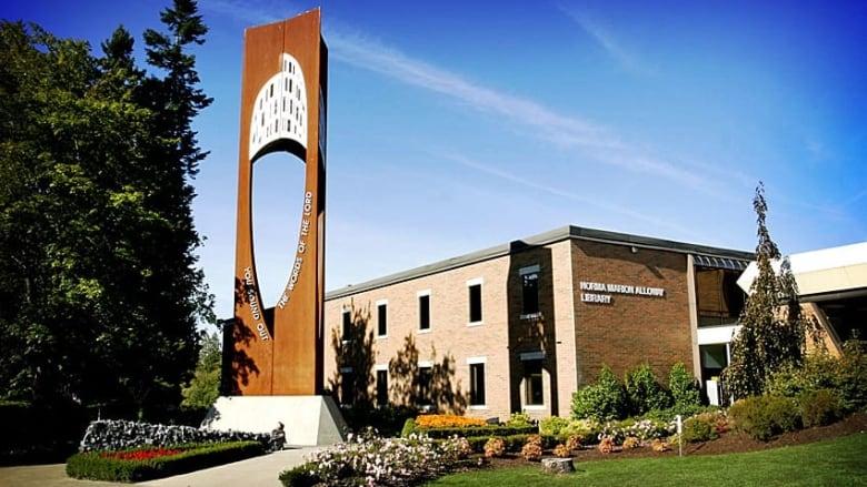 Western University Canada >> Trinity Western University Heads To Supreme Court Of Canada